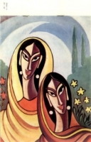 two-sisters-1950s-e1305337796755